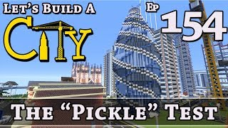 How To Build A City :: Minecraft :: The
