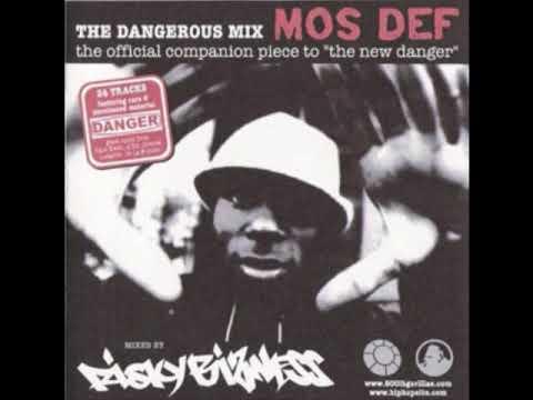 Mos Def feat. Talib Kweli, Q Tip & Weldon Irving - Make It All Better
