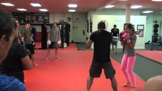 How to Select a Kickboxing Program