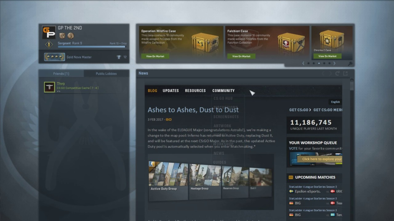 Повышается choke в кс го магазин ключей steam cs go за