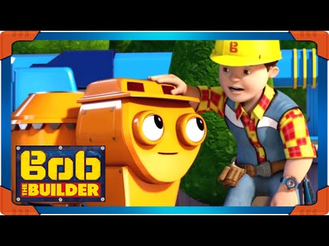 Bob the Builder | Can we built it? \ We work as a team ⭐ New Episodes | Compilation ⭐ Kids Movies