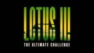 Space Ninja - Lotus III: The Ultimate Challenge