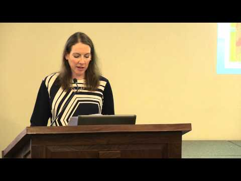 2014S Women's and Gender Studies Keynote