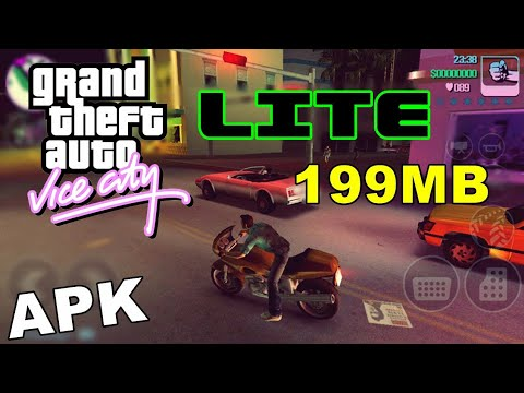 Gta vc mod 7z apk download | Download GTA Vice City APK Mod + OBB