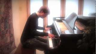 IMAGINAERUM - Piano Cover (Nightwish)