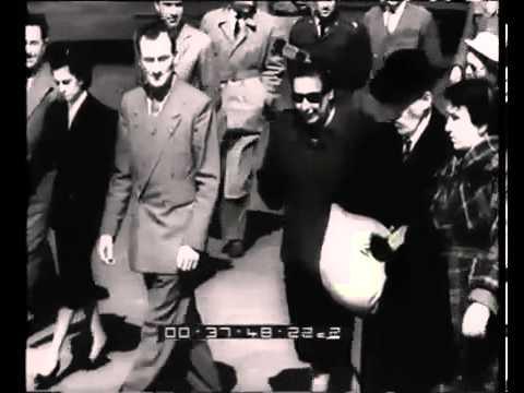Toscanini 1951(rare video)