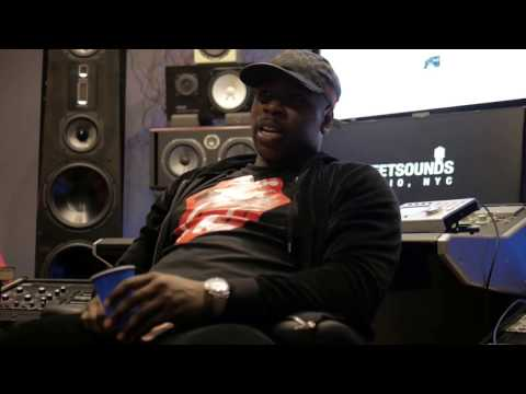 Royal Bey of Hip Hop Weekly Sits Down With Casanova For Interview