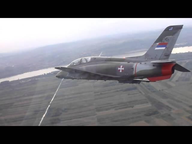 G-4 Super Galeb.mkv