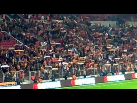 UltrAslan - Ali Sami Yen Spor Komplesi Türk Telekom Arena