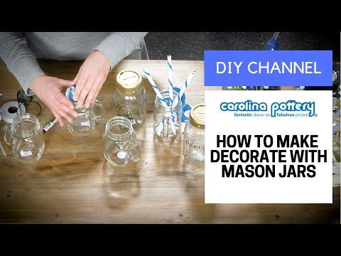 diy-mason-jar-crafts-&-decor---carolina-pottery