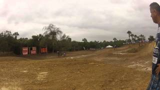 final motocross 2012 en la tinaja