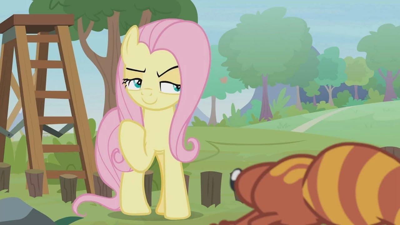 [Blind Reaction] My Little Pony Season 9 Episode 18
