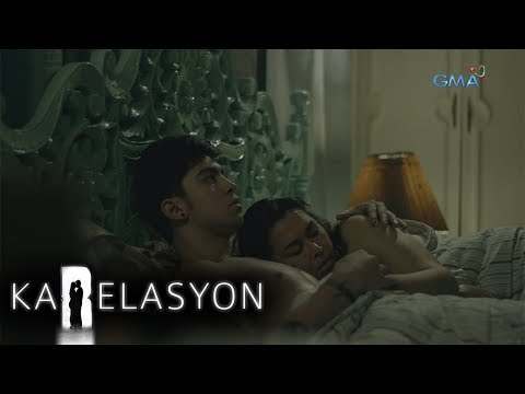 Karelasyon: Three-in-one lover (full episode)