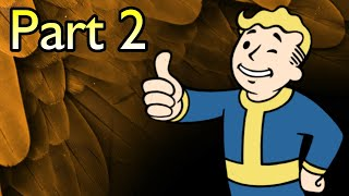 Fallout 4 First Playthrough Part 2: Hi... oh... you