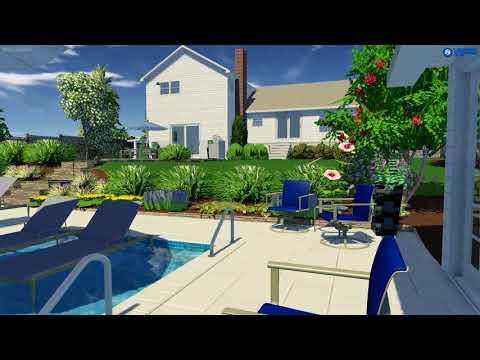 Personal Pool Resort Final