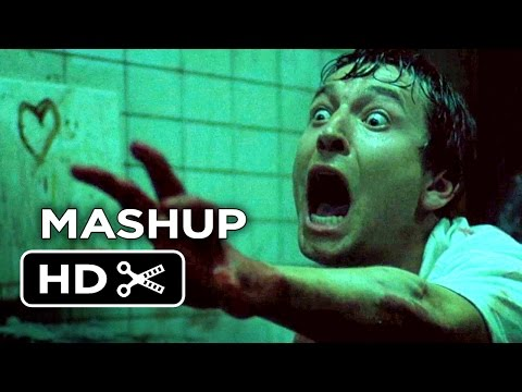Screaming In Movies: A Supercut