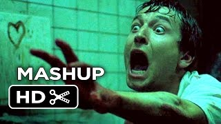Screaming in Movies - Ultimate Scream Supercut HD