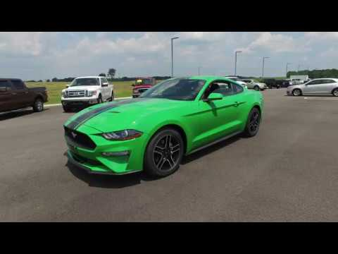 Ford Mustang - Need for Green - C