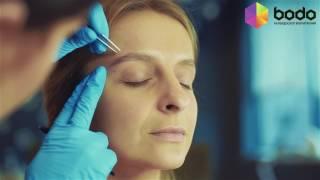 видео Курсы бровиста в Харькове
