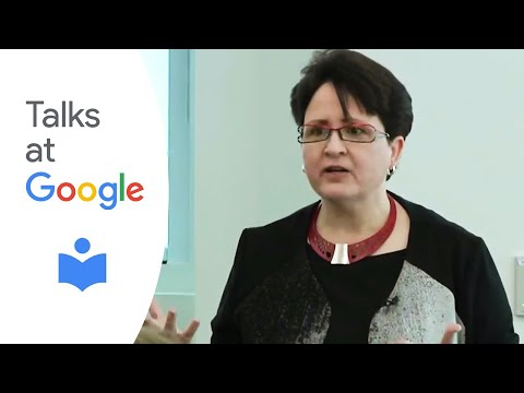"Denise Brosseau: ""Ready to be a Thought Leader?"" 