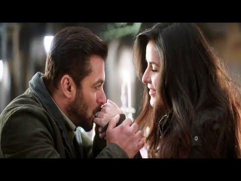 Tiger Zinda Hai Song - Tera Chehra | Salman Khan | Katrina Kaif | Latest Songs 2017