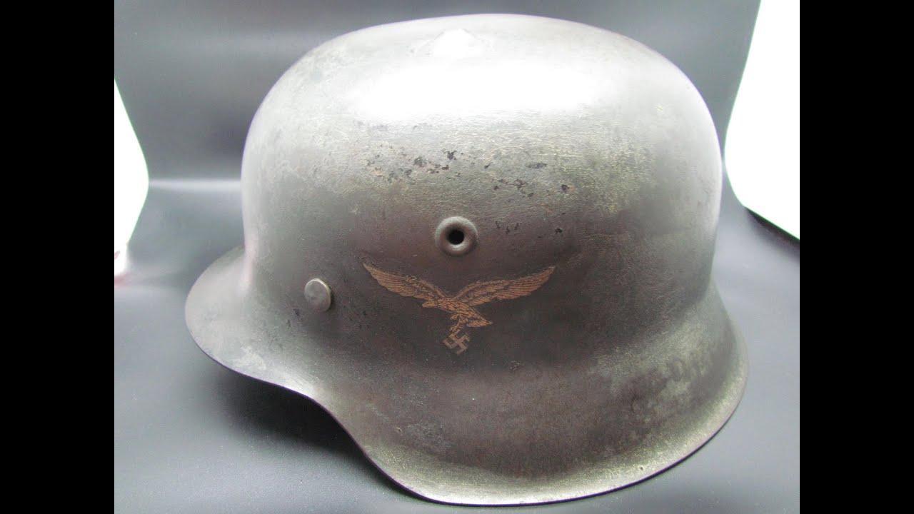 Steel Helmets  Tagged SS Helmets  The Ruptured Duck LLC