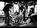 Imola Making Of Harley-Davidson Breakout Custom by Thunderbike
