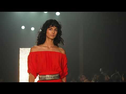 sass & bide   Melbourne Fashion Festival 2021