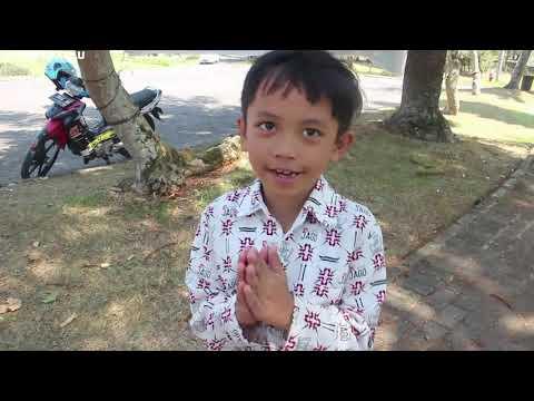 SATE PAKE MICIN KIDS JAMAN NOW | FIKRIFADLU
