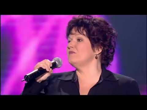 Maurane chante Vancouver de Veronique Sanson