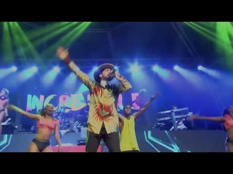 Tuesday on the Rocks Guyana Carnival 2018 Promo 1