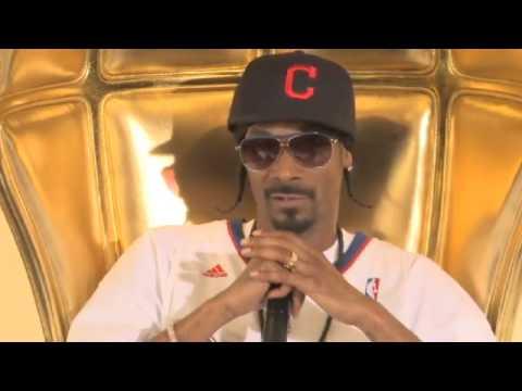 Snoop Dogg Australia Press Conference // Jupiters (Gold Coast) // April 2011