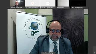 59th GEF Council Day 4 - Dec 9, 2020