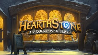 HearthStone - Tavern Brawl : Arachnophobie