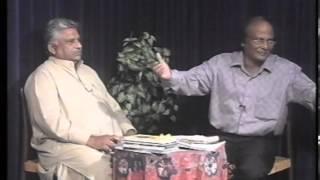 Iqbal Majeedi sahib Ke Sath Aik Sham - Urdu Poetry