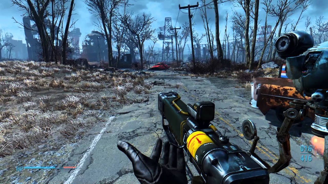 Best Fallout 4 mods – 15 must-have mods for your Wasteland
