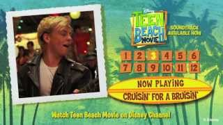 Teen Beach Movie Soundtrack ( Album Sampler)