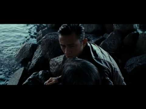 Inception - Final Kick Scene