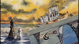Genesis - Dusk (1970) David Myers & Frank Grabowski