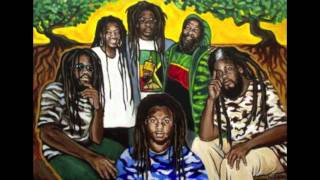 MORGAN HERITAGE  - Hail Rastafari - LIVE IN AMSTERDAM