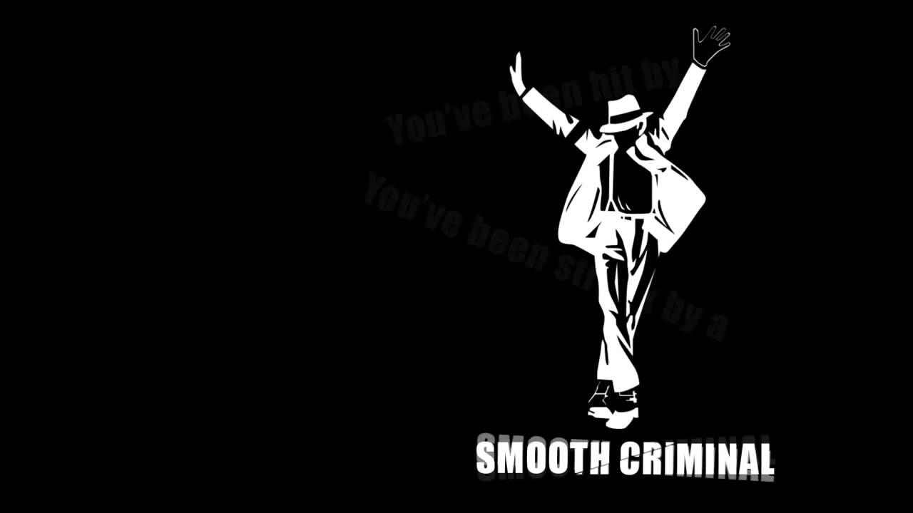 Michael Jackson Smooth Criminal Instrumental With Background
