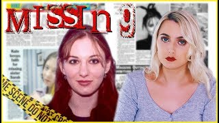 What Happened To Sarah McMahon?! | Unsolved Missing Person's Case Australia