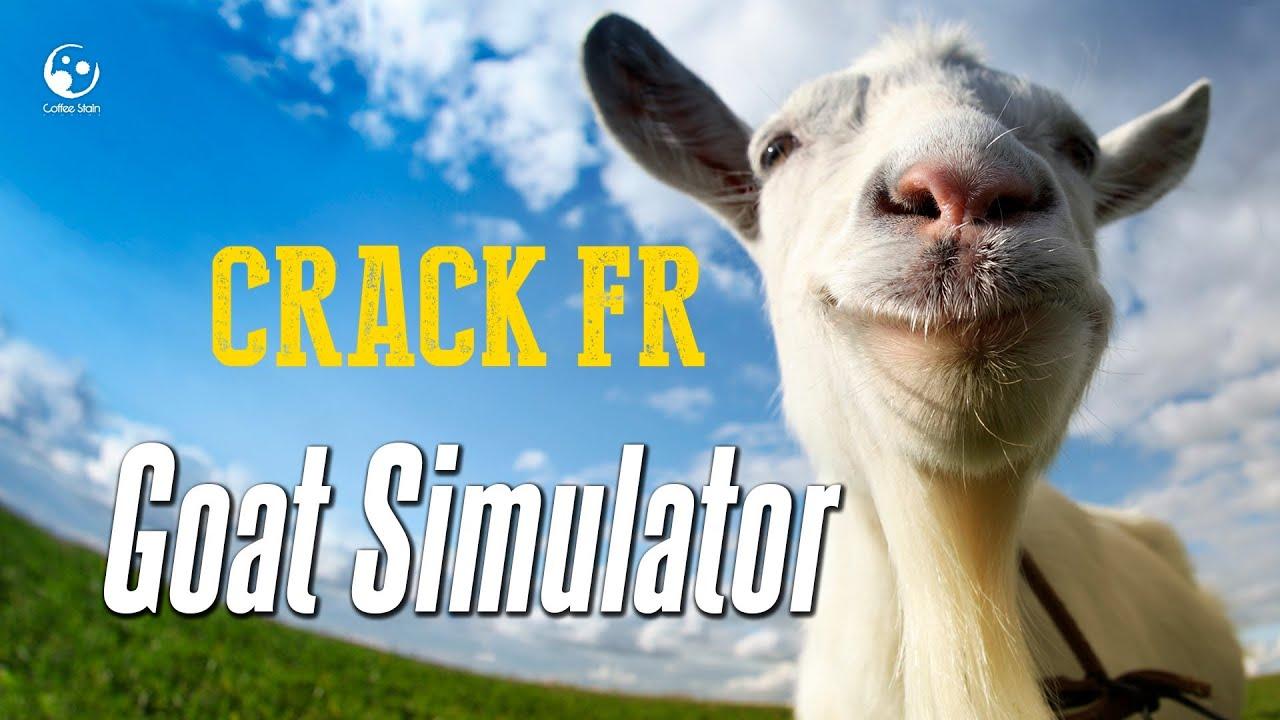 Comment Avoir Goat Simulator Gratuit Sur Pc