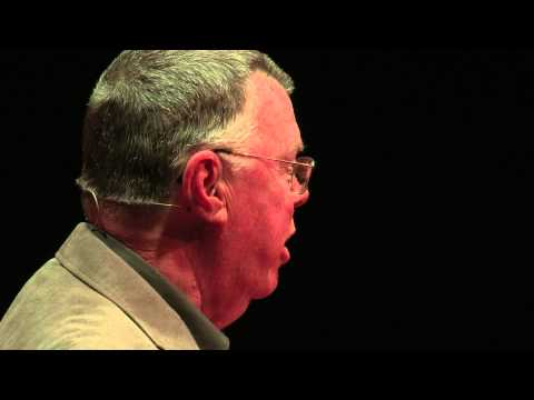Modelling the Whole Earth System: A Challenge Whose Time Has Come: Bob Bishop at TEDxWarwick 2013