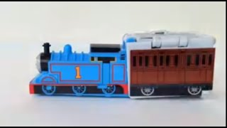 Build Your Own Thomas The Tank Engine Kit Like Lego Of Thomas And Friends Rare