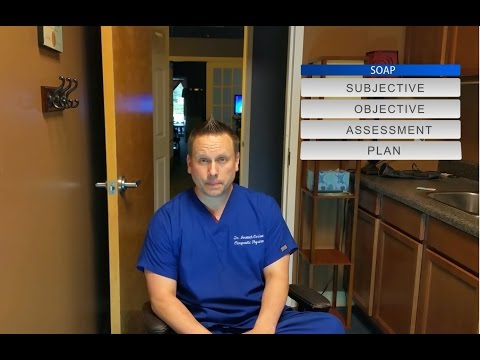 Jacksonville Chiropractic Acupuncture- Documentation software