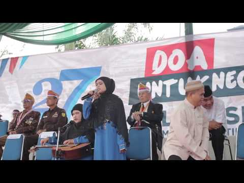Umi Maktum Voice Muhasabah Cinta by edcoustic