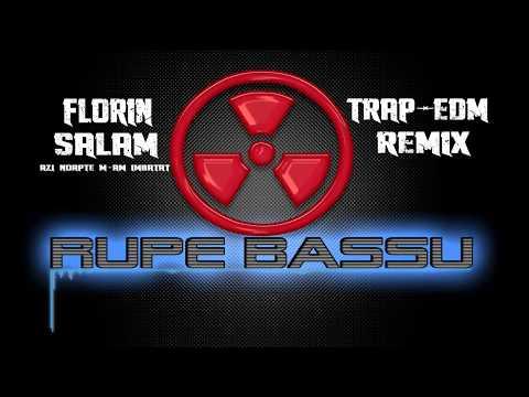 Florin Salam - Azi noapte m-am imbatat (Trap-EDM Remix)