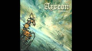 Ayreon...The Fifth Extinction..