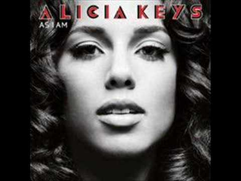 Alicia Keys-I Need You